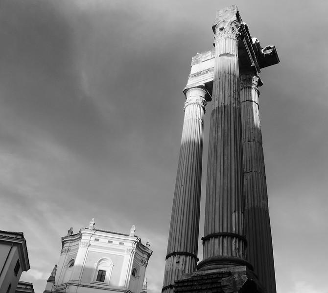 Column Light
