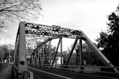 New Paltz Bridge