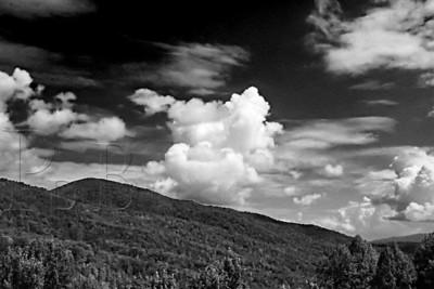 Cove Mountain