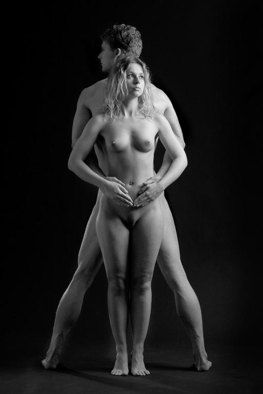 Studio Black & White