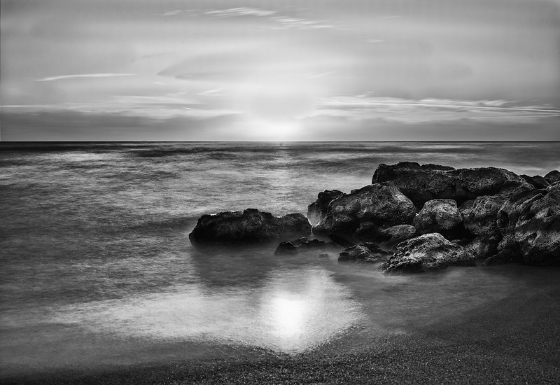 Delray Sunrise #2