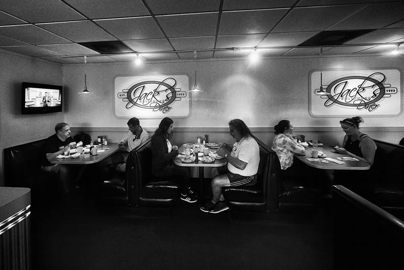 Jack's Diner #3