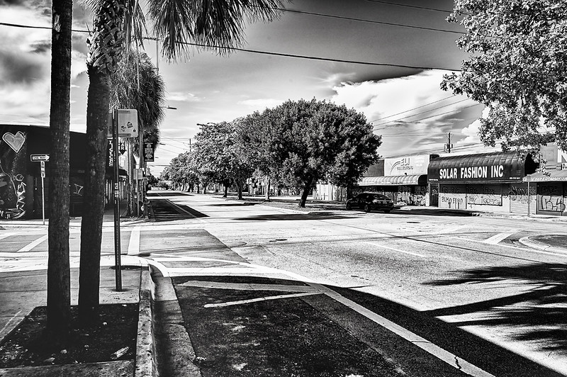 Wynwood in the Morning