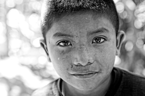 Eliseo 7 years old
