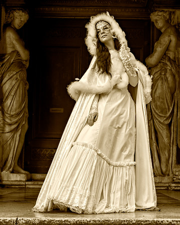 Bride of Venice