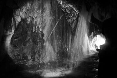 Deluge - Taroko Gorge, Taiwan