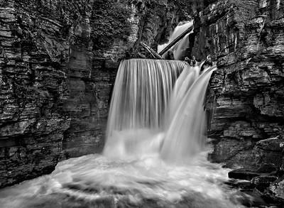 St.Mary's Falls