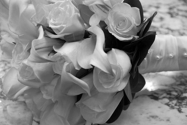 FlowersBW