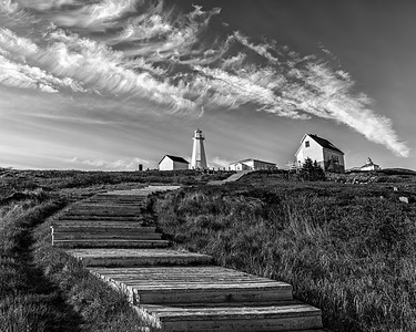 Cape Spear, New Foundland