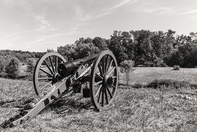 Historic Zoar Civil War Reenactment (Zoar, Ohio) (2013)