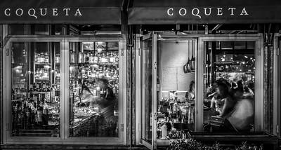 Coqueta