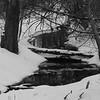 12-18-2020: Snowy creek