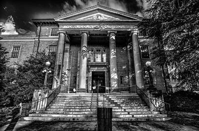 August 2015 old city of york south carolina couthouse