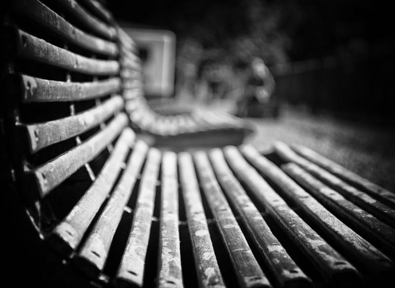 Take A Seat ..
