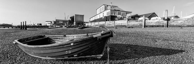 Felixstowe Ferry Dinghy