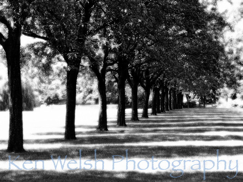 Cantigny  © Copyright Ken Welsh