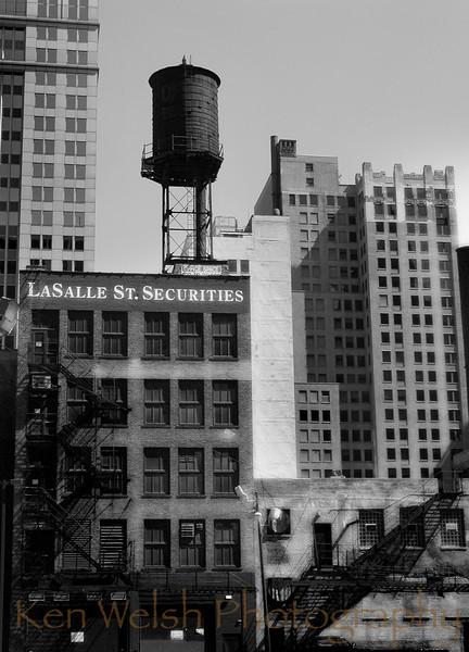 Chicago   © Copyright Ken Welsh