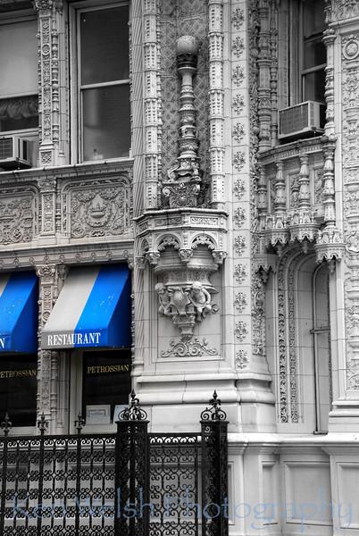 """Restaurant""<br /> <br /> New York City"