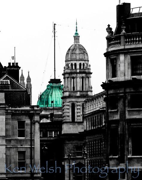 """""""Dome""""<br /> <br /> © Copyright Ken Welsh edit"""