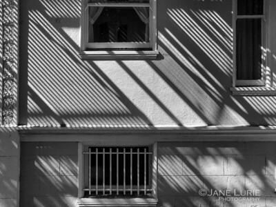 Shadows and Windows, SF