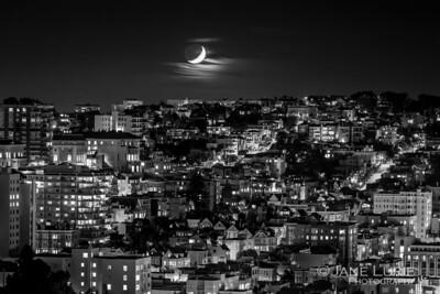 Goodnight San Francisco II