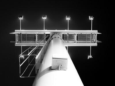 Barco espacial