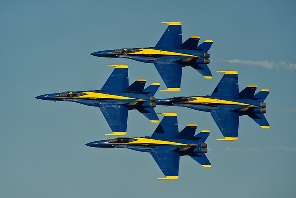 Blau Angels