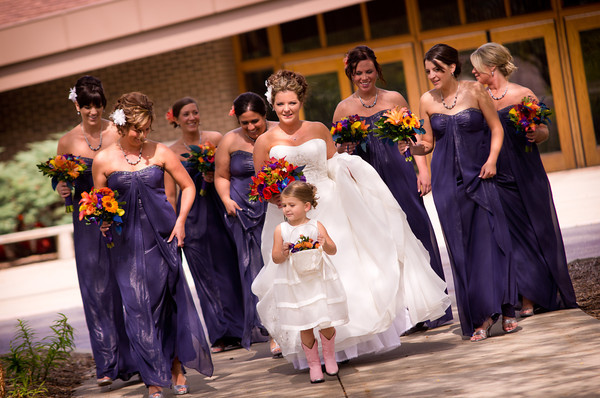 Rockford Chicago Illinois Wedding Fall Portrait Photography.