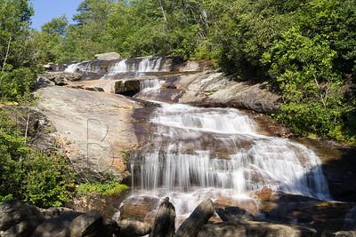 Graveyard Falls