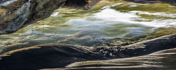 Water as an Abstract, #1