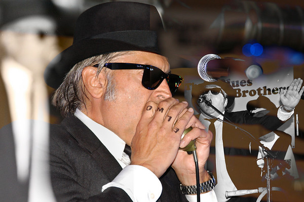 Blues Brothers Band (Tribute)