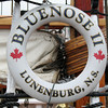 Bluenose<br /> Lunenburg Nova Scotia