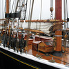Bluenose Starboard<br /> Lunenburg, Nova Scotia