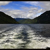 Wake in the Fjords