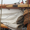 Bluenose Boom and Sail<br /> Lunenburg, Nova Scotia