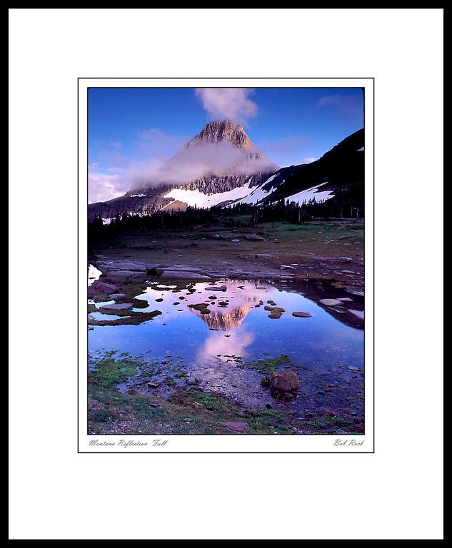 3072 Montana Reflection
