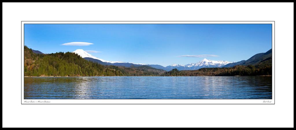 Mount Baker & Mount Shuksan (2010-019)