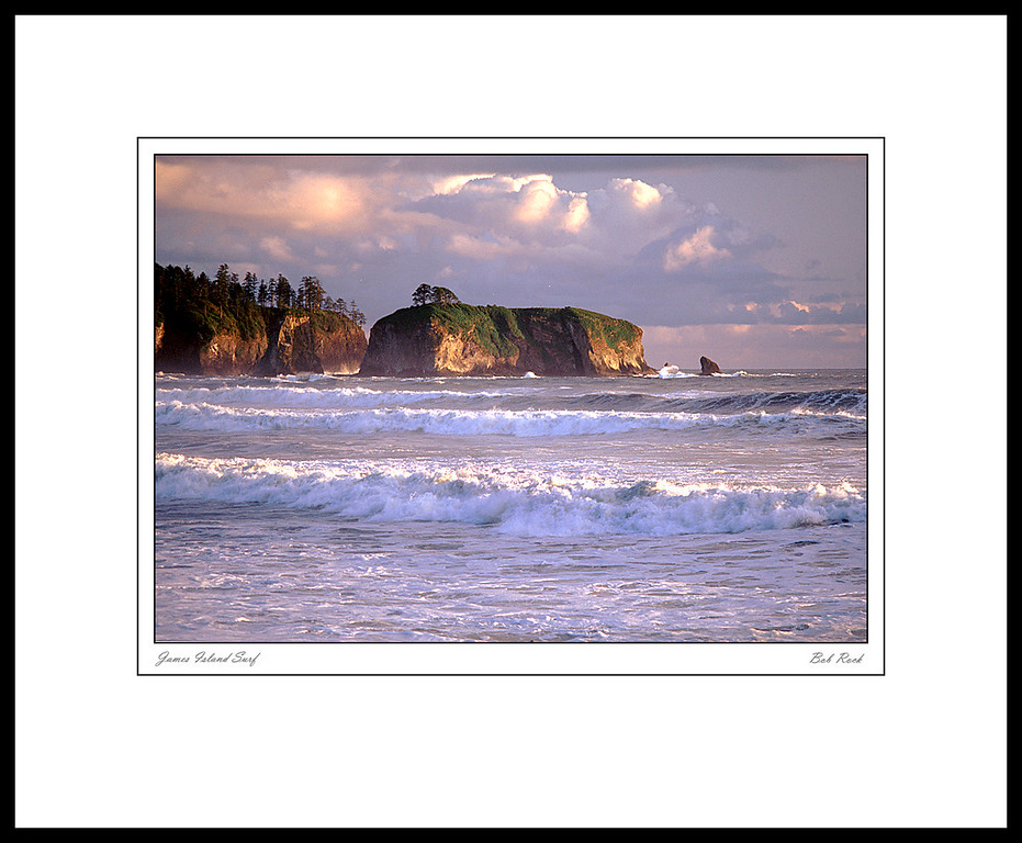 0156 James Island Surf