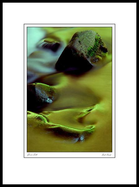 Green Silk (0316)