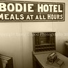 Bodie Hotel Office