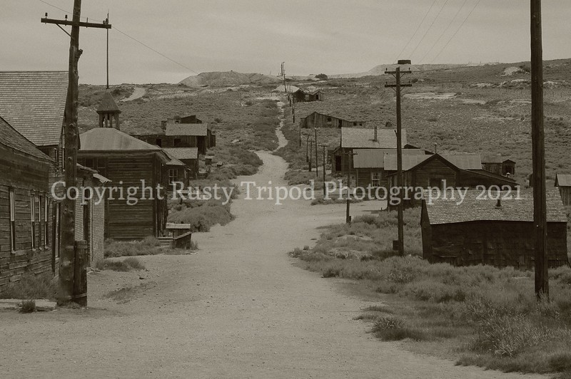 Bodie Mainstreet