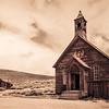 The Bodie Church