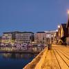 Indre havn Bodø