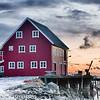 Burøya Bodø