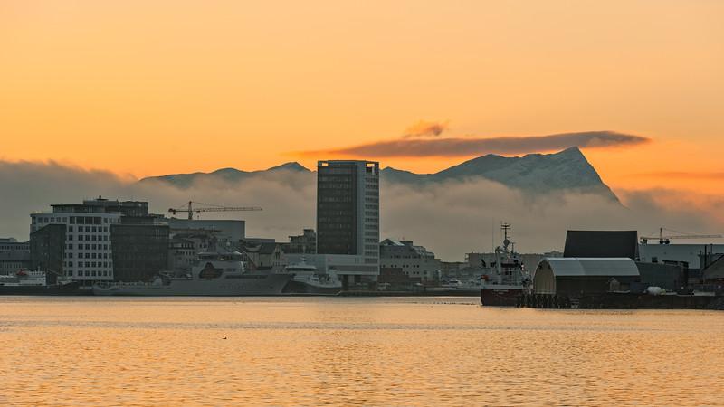 November Bodø