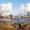 Motiv fra Burøya Bodø