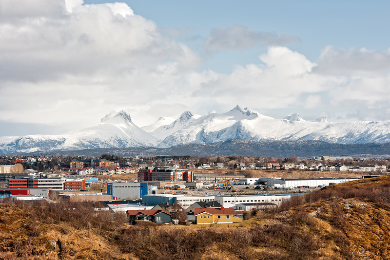 Rønvik Bodø