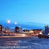 Bodø Jernbanestasjon