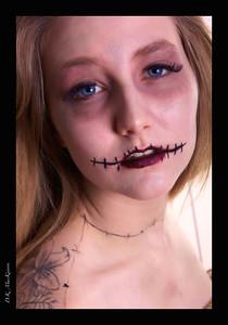 Macabre Doll