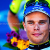 Daniel Schom, Santa Rosa Finish